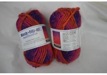 Wolle + Zubehör